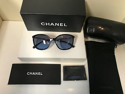be77175daf4 CHANEL CH5291-B C.1487 S2 size 56 Sunglasses -  460.00