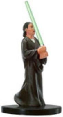 WOTC Star Wars Minis Champions o/t Force Depa Billaba SW