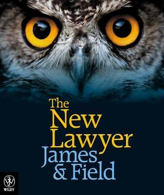 The New Lawyer 1E+istudy Version 1 Registration Card By James & Field