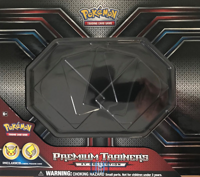 Premium Trainer's XY Collection Box (Empty) - Pokemon TCG