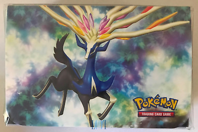 Xerneas, Yveltal Double Deck Box - Pokemon TCG