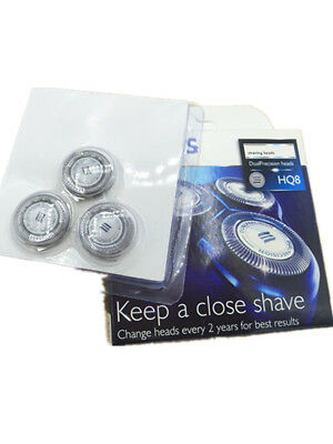 HQ8 Shaver Razor Head Blade Cutter HQ7320 HQ734 Replacement For Philips Norelco