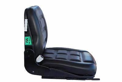 Ride on mower, Loader, Machinery Semi Suspension Seat - New with warranty