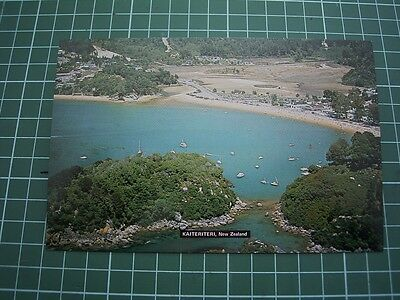1980's  POSTCARD - TASMAN BAY  KAITERITERI - NEW ZEALAND - NEW