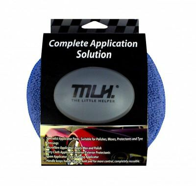 MLH Car Complete Application Solution 64MLH475 fits