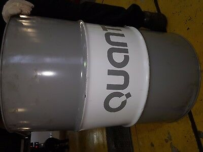 empty oil drum 208 litres Perfect for BBQ