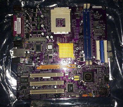 Dell Motherboard / Mainboard