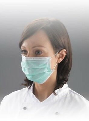 Disposable Medical Surgical Face Mask - 3 Ply