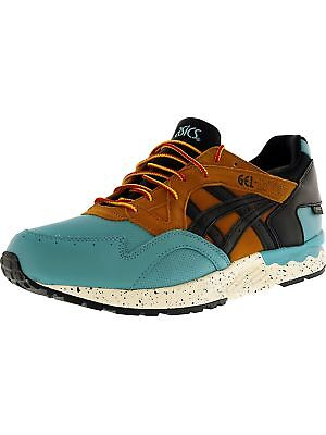 Asics Men's Gel-Lyte V G-Tx Ankle-High Leather Running Shoe