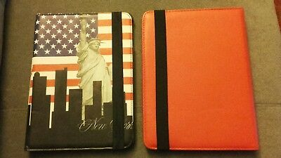 Rotes Samsung tablet 10.1 cover