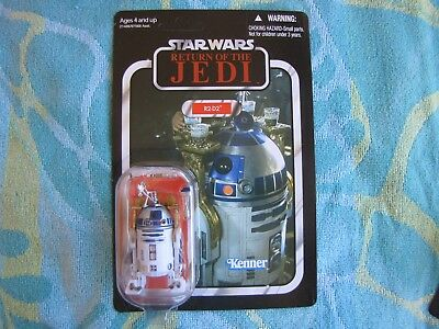 Star Wars The Vintage Collection R2-D2 Figure Return of the Jedi VC25 ROTJ