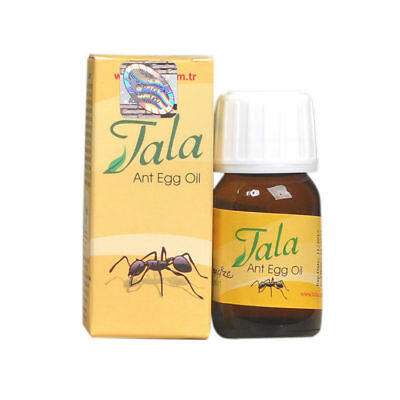 Tala Ant Egg Oil 20 ml Original Tala Ant Egg Oil,herbal