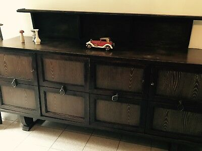 Stunning credenza anni 60 images - Mobile buffet anni 60 ...