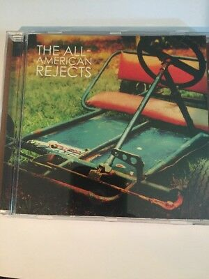 The All-American Rejects by The All-American Rejects (CD, Feb-2003, Dreamworks …