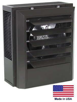 ELECTRIC HEATER Commercial/Industrial - 208/240V - 3 Phase - 15 kW - 51,200 BTU