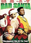 """BAD SANTA (Widescreen DVD), <<BRAND NEW & SEALED!!>> (FREE SHIPPING!!) Rated """"R"""""""