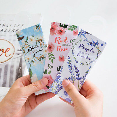 Hot Home Sachet Wardrobe Fresh Air Remove The Flavor Fragrant Bag Aromatherapy q