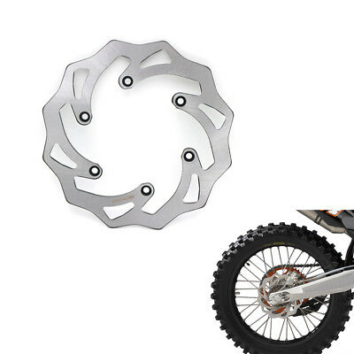 220mm Rear Brake Disc Rotor For KTM 125 250 350 450 530 SX XC XCW SMR EXC Models