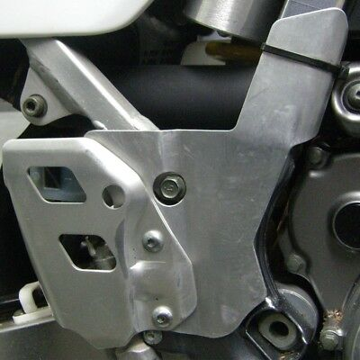 B&B - Suzuki DRZ400 Frame Guards