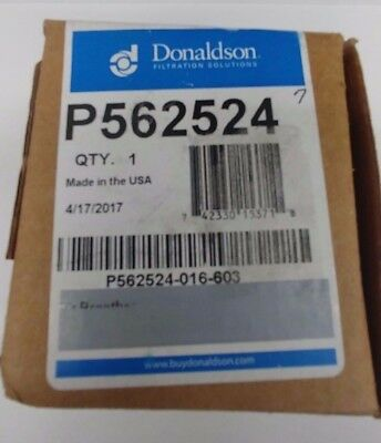 "New Donaldson P562524  1"" Air Breather for Hydraulic Motors"
