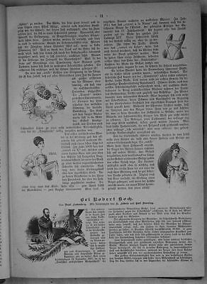 Vintage Collector's Image of Education in the 19th Century Free Delivery Option