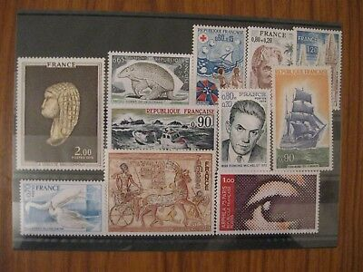 Commemoratives From France  Top Quality,  Card 1