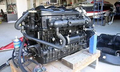 Seadoo Rotax 215 Hp Supercharged Engine Complete  All Fittings And Jet  Pump