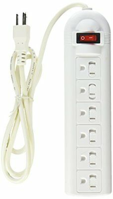 Surge Protector Hidden Can Diversion Safe