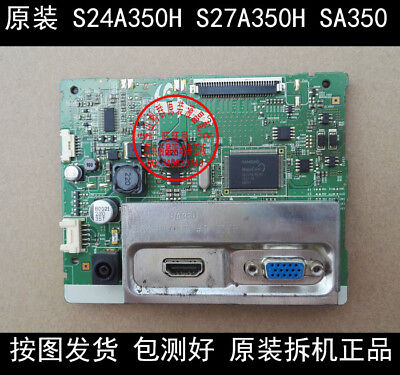 1PC  Used  Tested   Samsung  S24A350H   SA350H   S27A350H    board    #0539  YT