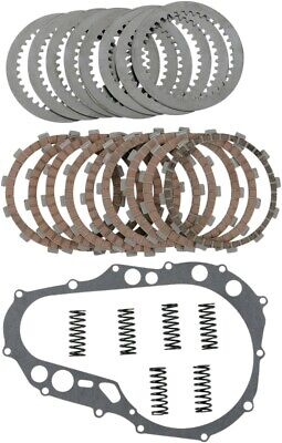 MOOSE 1131-1870 Complete Clutch Kit with Gasket