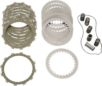 MOOSE 1131-2322 Complete Clutch Kit with Gasket