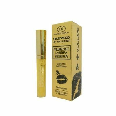 Lip Volumizer Hollywood - Volumizzante Labbra Al Veleno D'ape