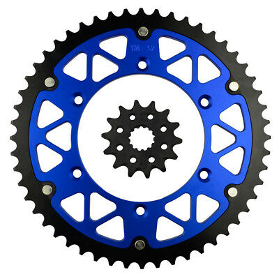RSP-004-38 3222152-38 Tooth Polaris 450-525 Rear Sprocket