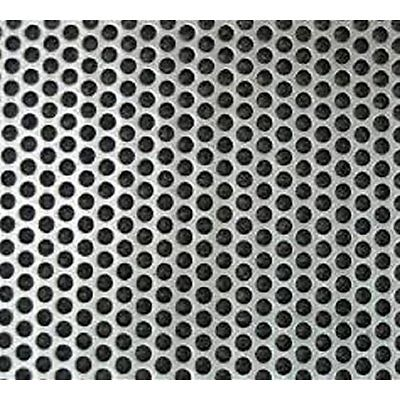 """18""""x24""""x0.3"""" 22g Stainless Steel Sheets Perforated Skimmer Screen Brew Mash Tun"""