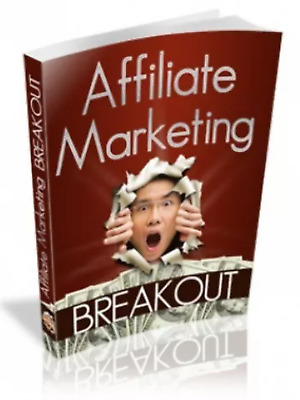 Affiliate Marketing Breakout & 10 free marketing online ebooks Resell rights Pdf