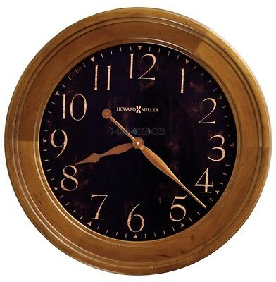 Howard Miller Katherine Wall Clock Low Price Gty 620 112
