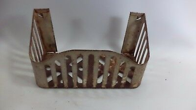 Vintage Reto Chrome Youngstown Kitchens Cabinet Soap And Sponge Holder Rack