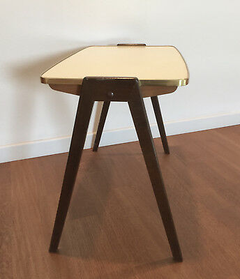 COFFEE TABLE – TAVOLINO – anni'60 MODERN DESIGN Eames Era Mid Century - Vintage