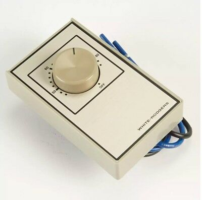 White Rodgers Electric Heat Thermostat 1A66-641