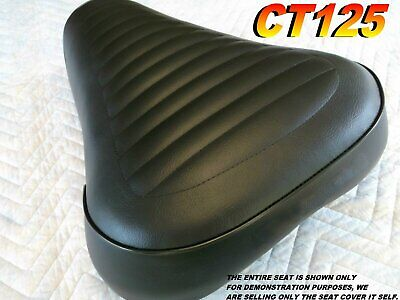 CT125 1977 seat cover for Honda Trail 125 CT  L@@K 097