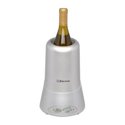 Emerson FR11SL Wine Bottle Cooler & Warmer