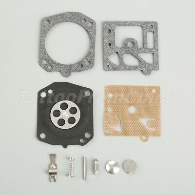 Chainsaw Parts Carb Rebuild Kit For Walbro K10-HD Stihl 029 039 044 MS290 MS310