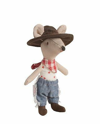 Maileg - Cowboy Mouse