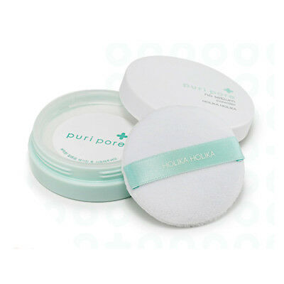 [Holika Holika] Puri Pore No Sebum Powder - 7g