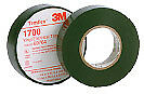 3M 054007-08175  Vinyl Electrical Tape 1700P-Printed-3/4X66 FT