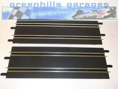 Greenhills Carrera Go!!! Standard Straight Track 340mm 140013 x 2- New MT328