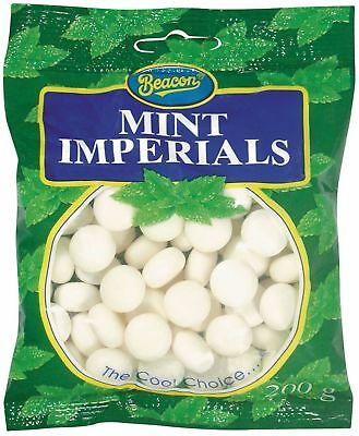 Beacon - Mint Imperials - 200g Packs