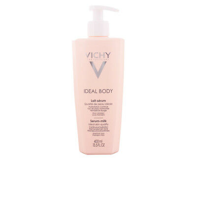Cosmética Vichy mujer IDEAL BODY lait-serum 400 ml