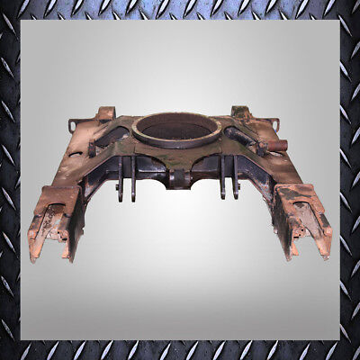 Used CAT 303C CR Undercarriage Frame 280-1214 /