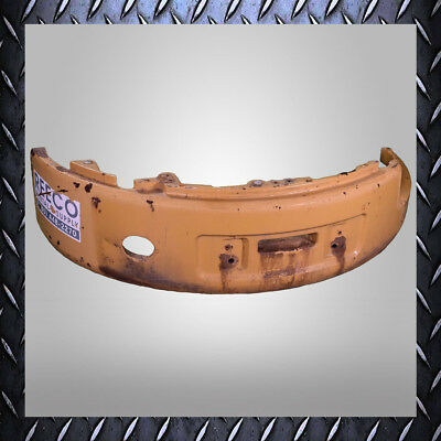 Used CAT 303C CR Counterweight 265-8353 /